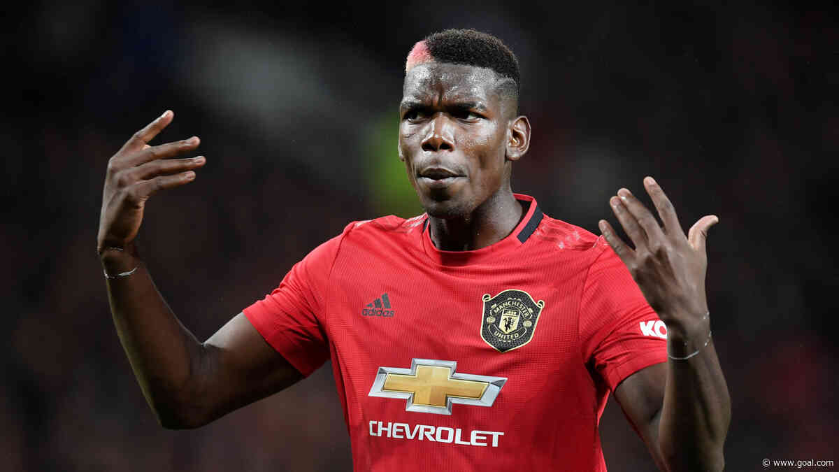 'He'll play loads of games' - Solskjaer delivers Pogba injury update & confirms Matic return
