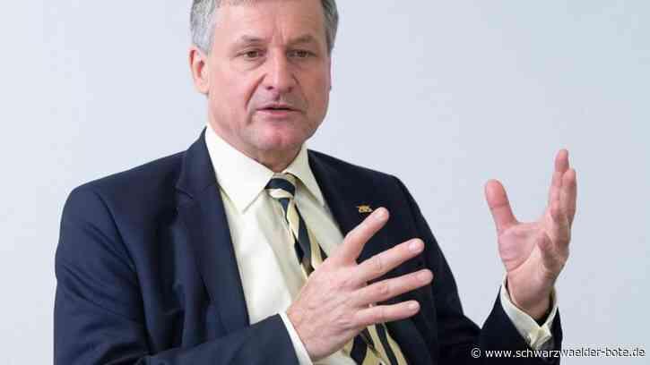 Landtag berät über Haushalt: Opposition kritisiert Stellenaufwuchs