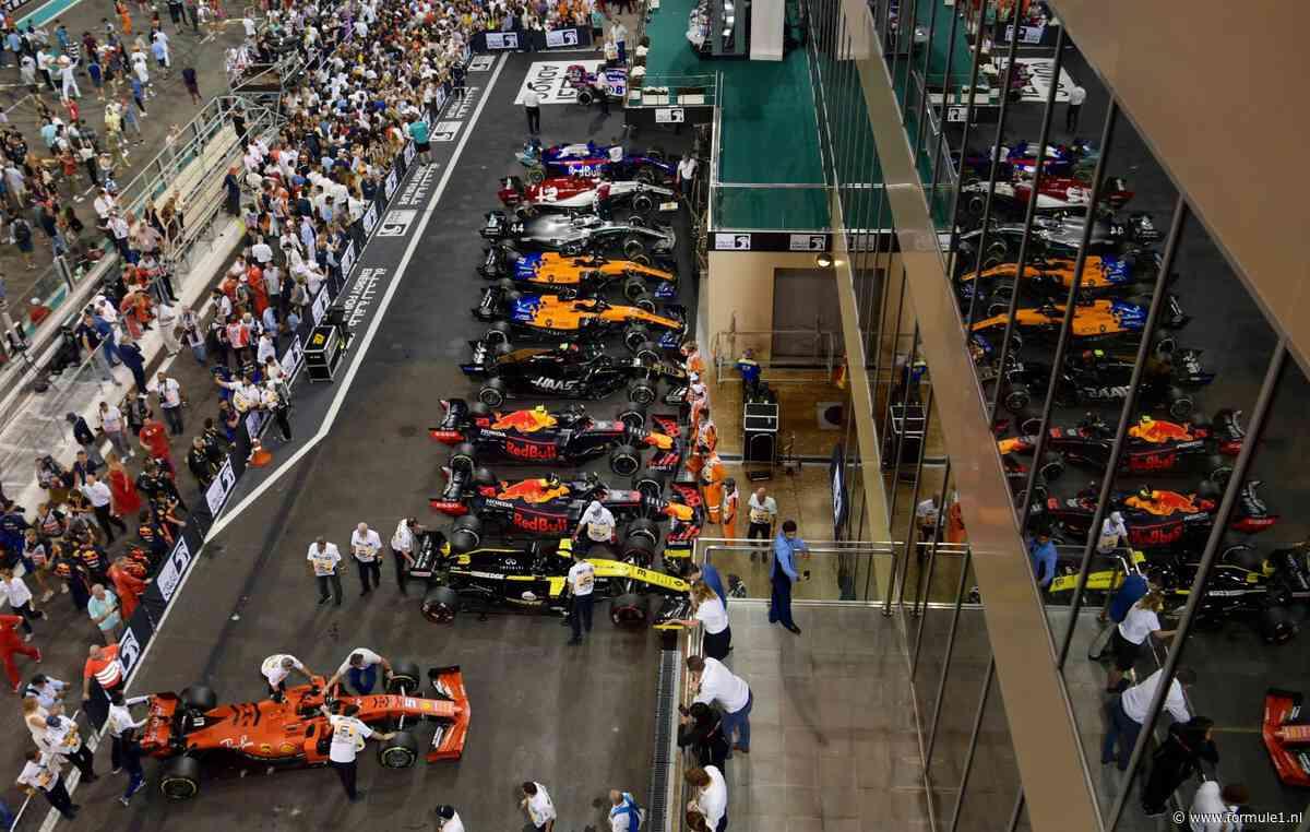 Weblog: Hoe de elektrische auto (meer dan de Formule E) de huidige Formule 1 bedreigt