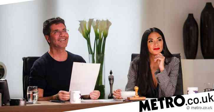 X Factor: The Band lost a third of its viewers while the first episode was still on-air