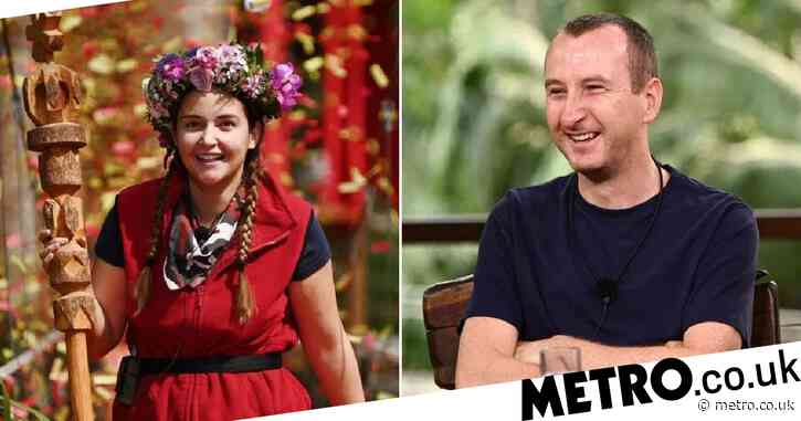 I'm A Celebrity winner Jacqueline Jossa only beat Andy Whyment by a minuscule 1.2% in final vote