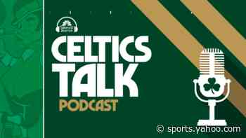 Celtics Talk Podcast: How will ex-Celtics' big man Al Horford be received in return to Boston with 76ers?