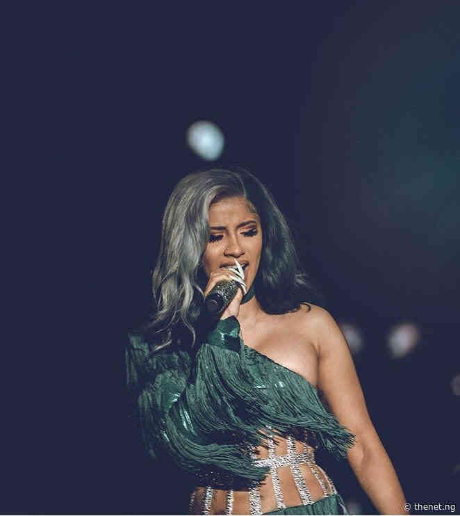 5 Lessons Future, Megan Thee Stallion, Boyz II Men & Other American Artistes Can Learn From Cardi B's Visit to Nigeria