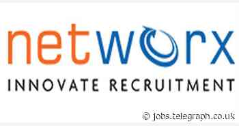 networx: Application Specialist