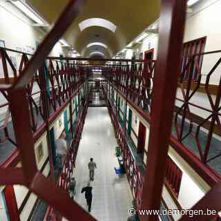 'Nieuwe gevangenissen brengen geen oplossing, want ze zitten direct weer vol'
