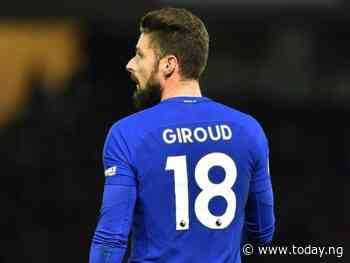 Olivier Giroud wanted by Inter, Atletico in January transfer