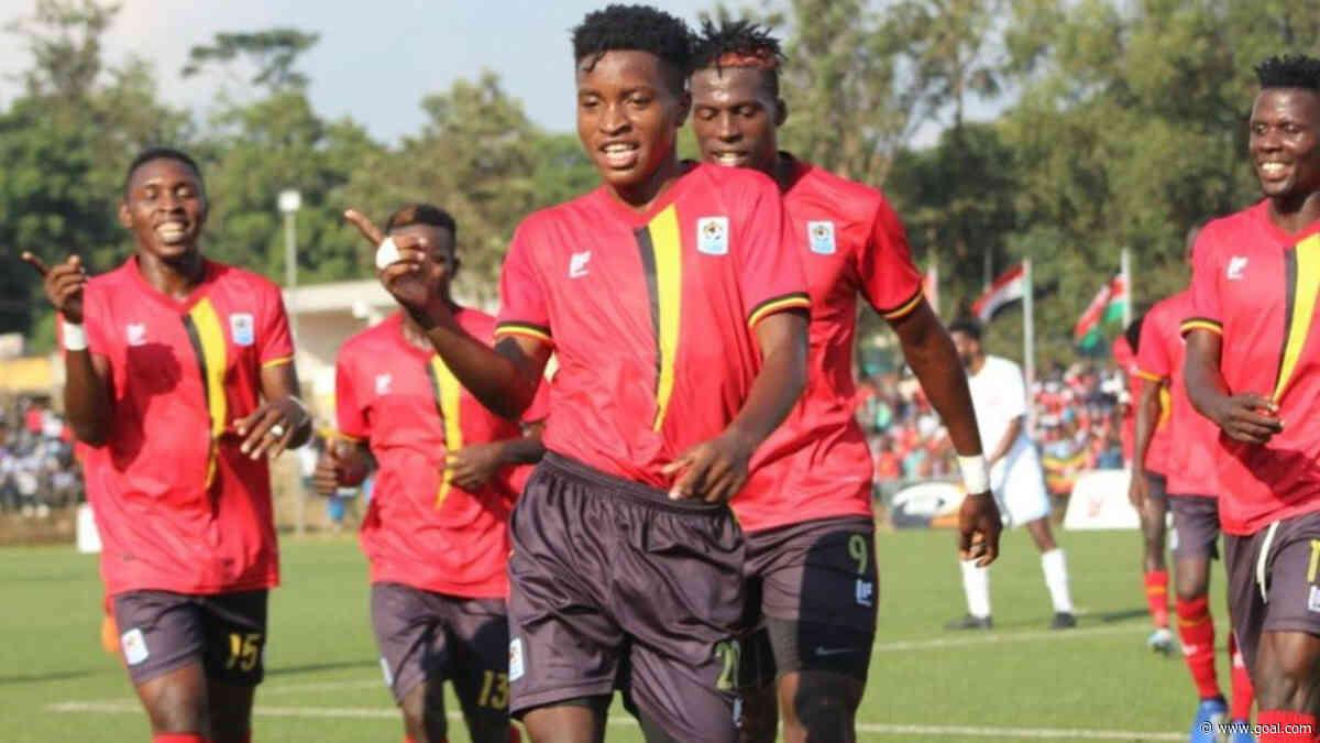 Cecafa Cup: Kateregga warns Kenya goalkeeper Abawa of Okello threat