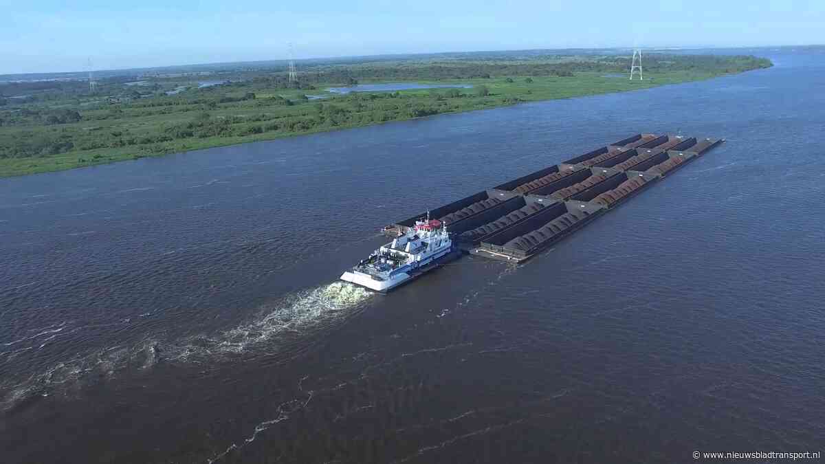 Imperial Logistics zet 400 Europese schepen te koop