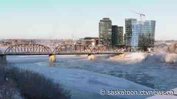 Frigid temperatures are here to stay: This is your Saskatoon forecast