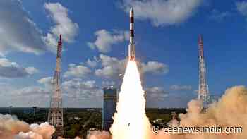 ISRO Chairman K Sivan terms successful launch of PSLV's 50th mission as 'important milestone'