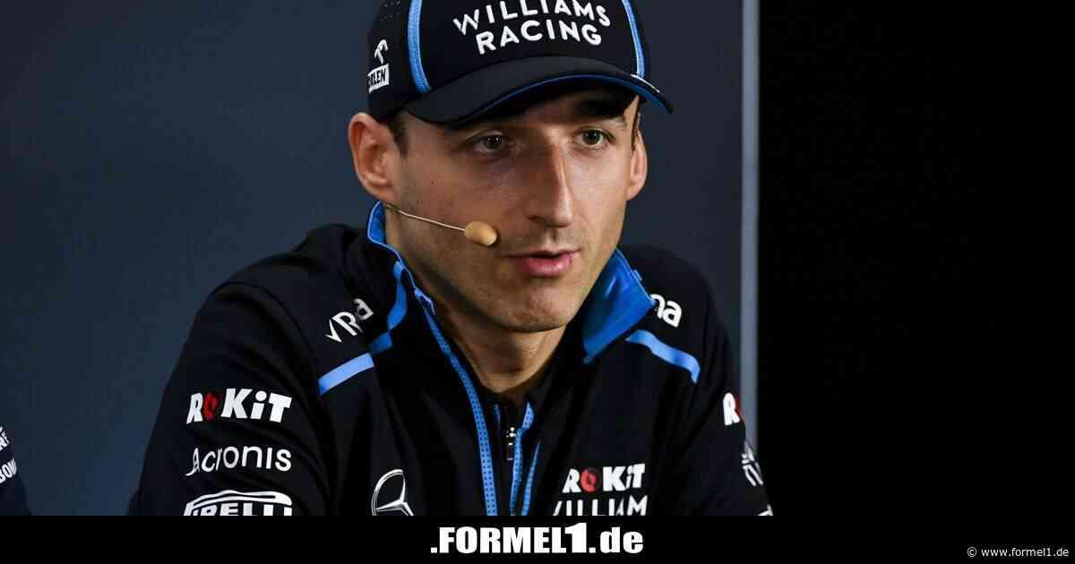 "Kubica bereut Formel-1-Comeback nicht: ""Entscheidung aus Leidenschaft"""