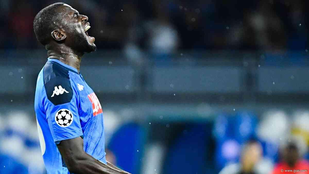 Winless run at Stadio San Paolo made Napoli players sad - Koulibaly