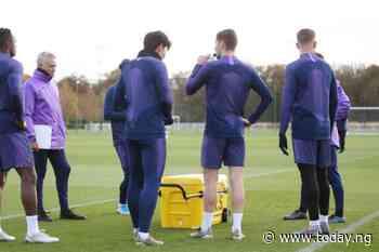 Jose Mourinho bars Tottenham stars from one thing ahead of Bayern rematch