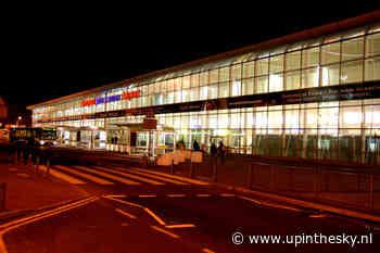 Luchthaven Liverpool dicht na ongeluk met zakenjet