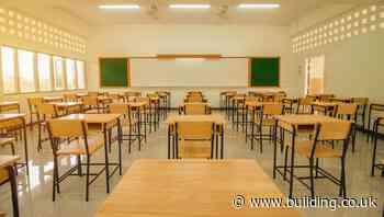 Contractors readied for £590m Irish schools framework