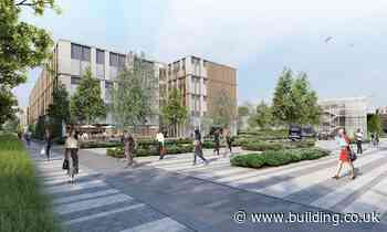 Perkins and Will gets green light for Oxford work
