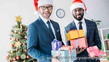 Het kerstpakket voor werknemers en de werkkostenregeling