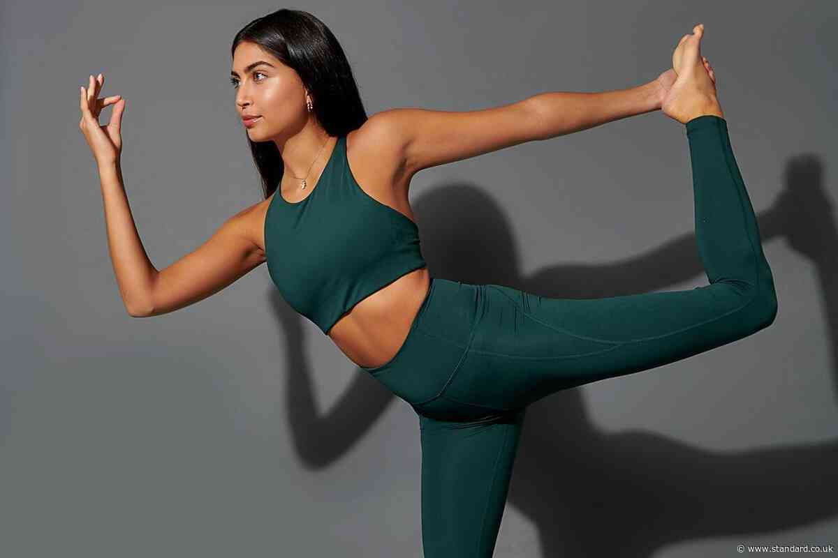 Sustainable activewear: upgrade your gym bag for better this new year