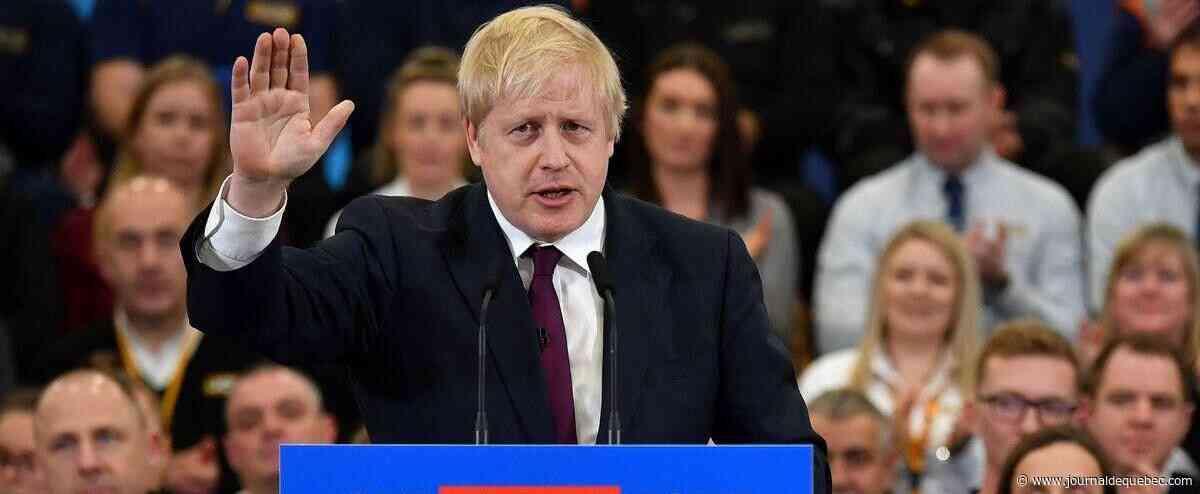 À la veille des élections, Johnson et Corbyn abattent leurs dernières cartes