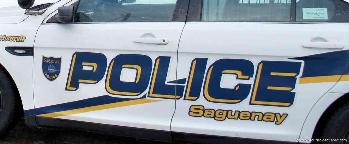 Saguenay: arrêté pour une quinzaine d'introductions par effraction