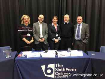 Candidates appear at Birkenhead hustings event ahead of General Election