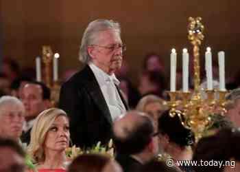 Peter Handke receives Nobel Prize for Literature amidst protest