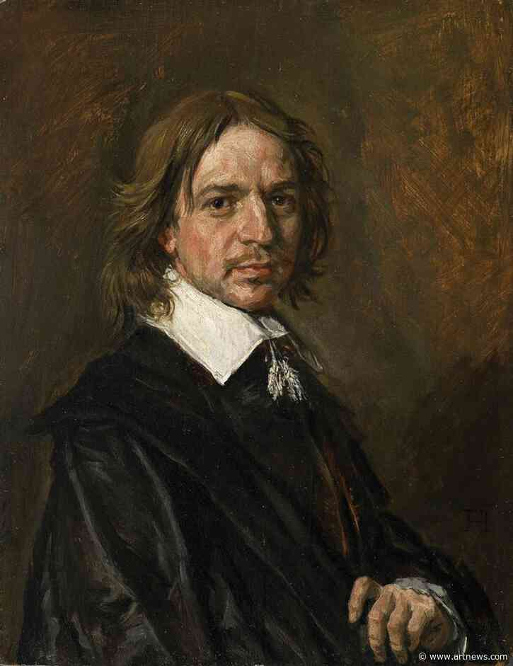 British Court: Consignor of Disputed $10.8 M. Frans Hals Painting Owes Sotheby'sRepayment