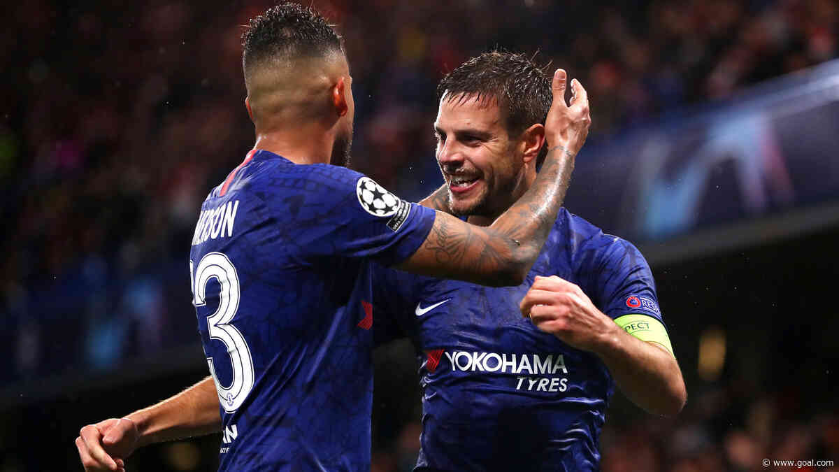 Lampard has unearthed a future Chelsea captain with youth policy - Sutton
