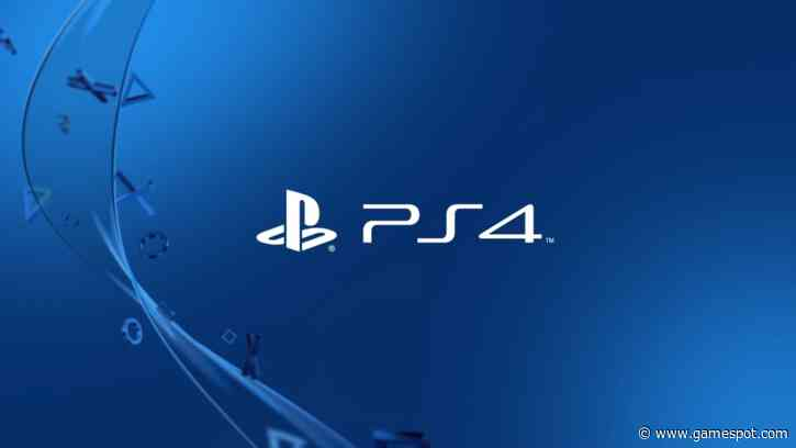 PlayStation 4 Firmware Update 7.01 Is Out Now