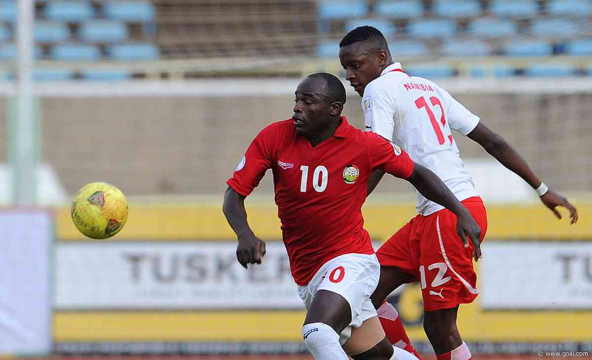 Okello, Oliech and the greatest Kenyan 5-a-side team of all time