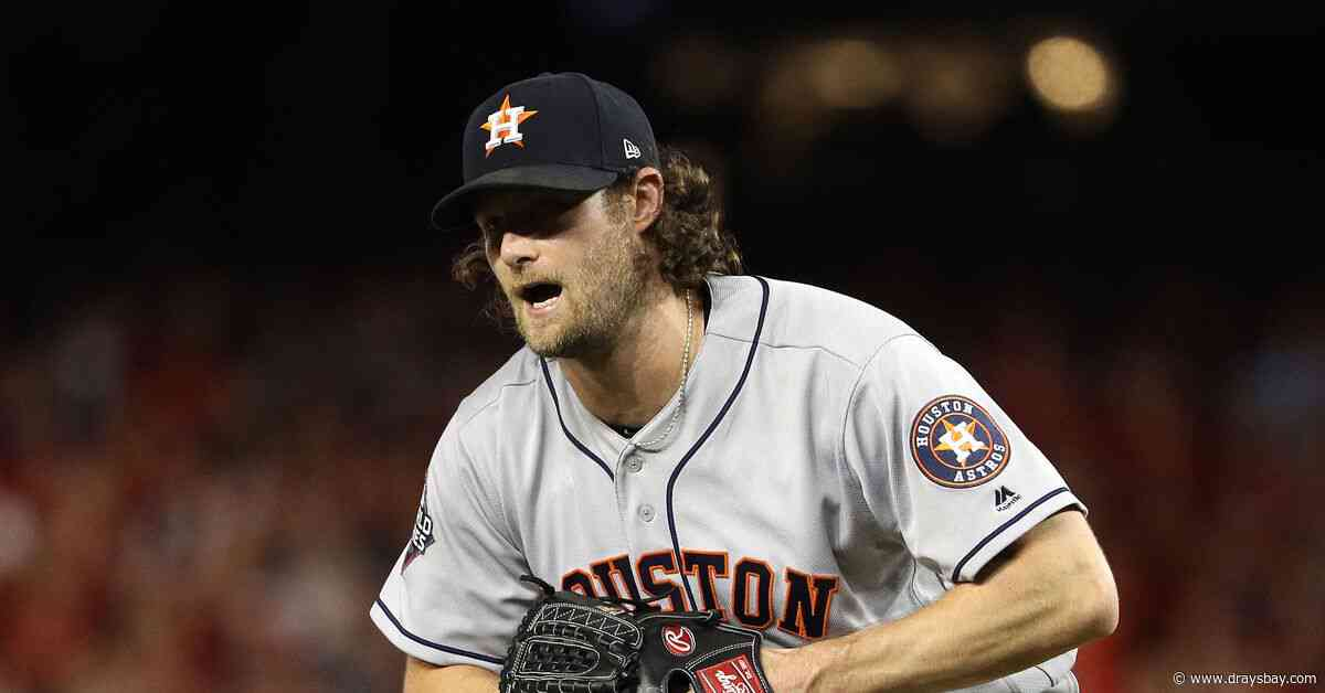 View from the Catwalk: Gerrit Cole signs record deal with New York Yankees