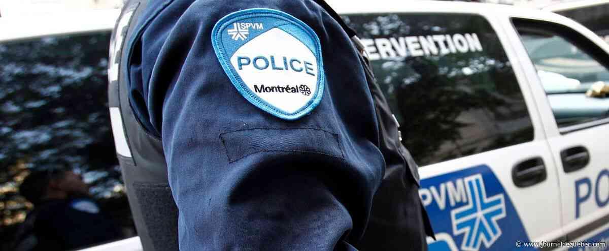Deux enfants et une femme retrouvés sans vie à Montréal