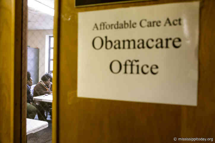 Despite changes to Affordable Care Act, Mississippi enrollment remains steady in final weeks
