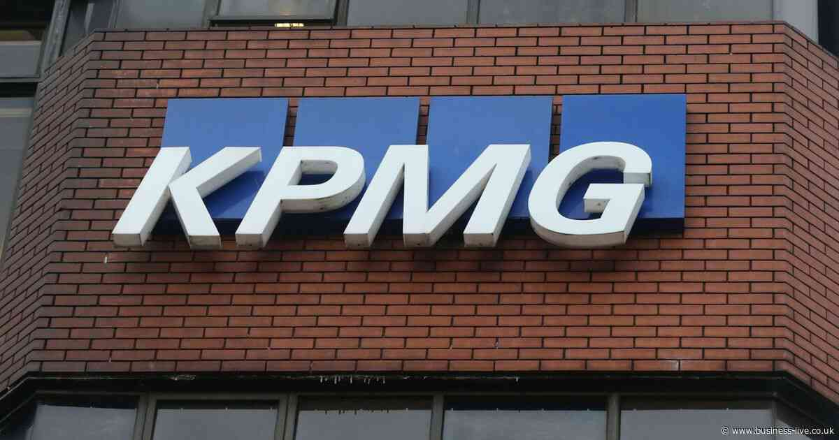 Profits fall at Big Four accountant KPMG despite revenue increasing to £2.4bn