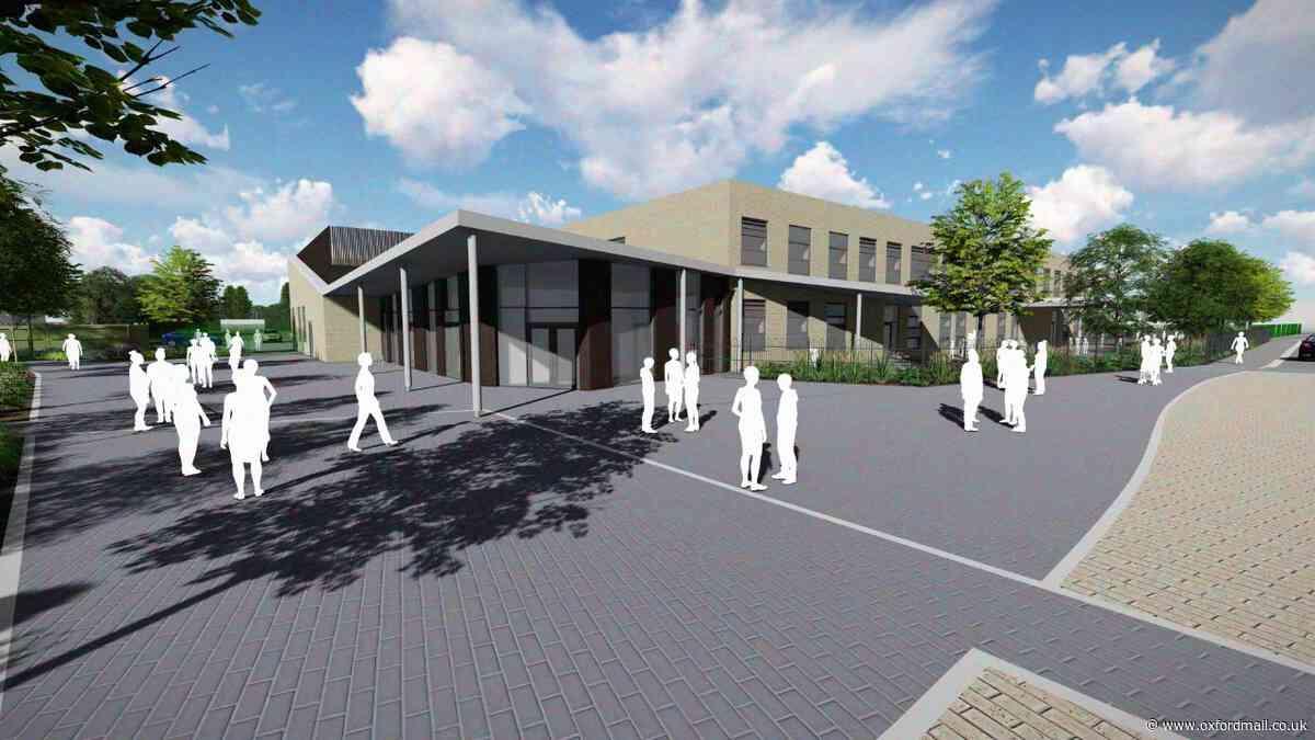 Barton Park Primary School appoints headteacher