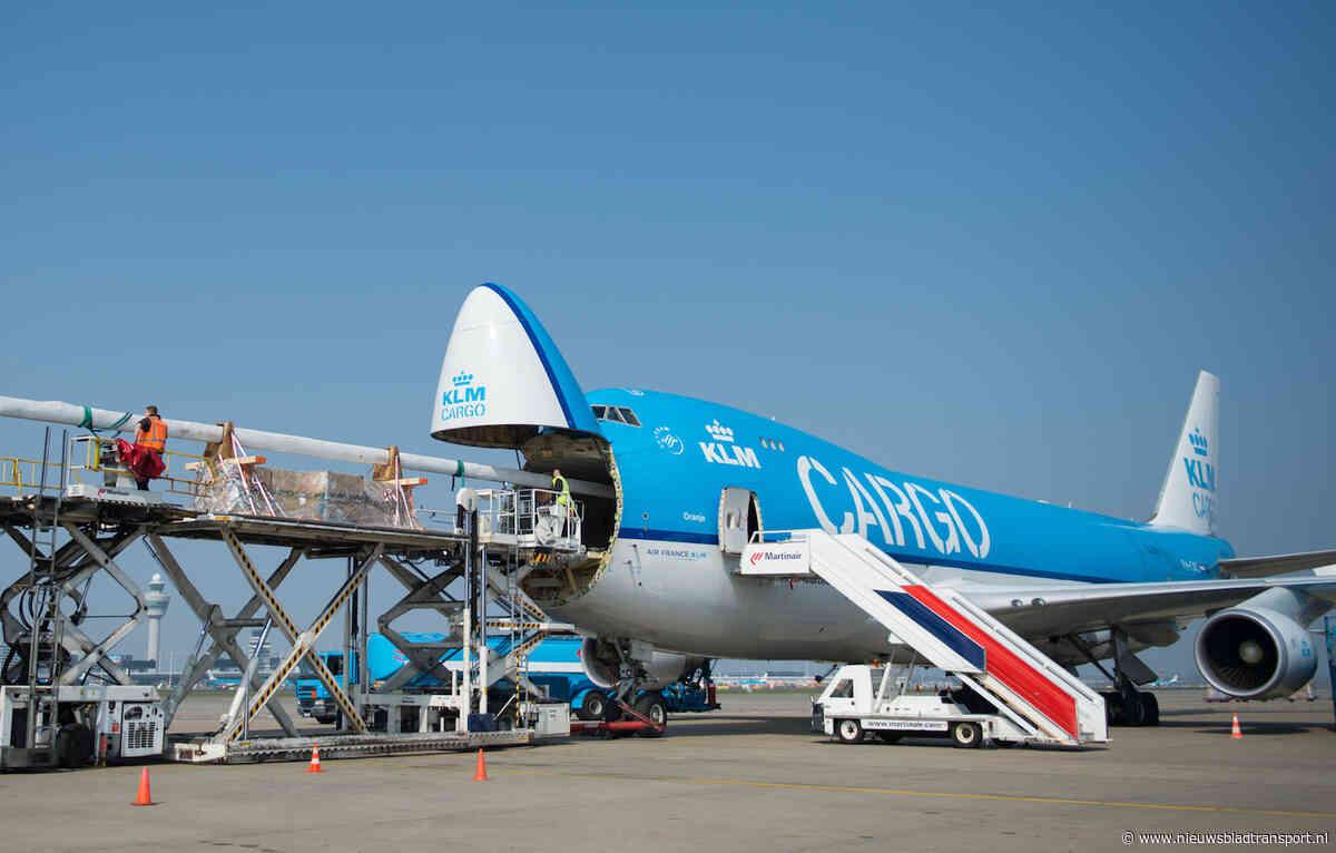 Dieptepunt IATA-cijfers: zwarte Kerst dreigt voor de luchtvracht