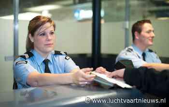 Lange rijen bij paspoortcontrole bron van irritatie