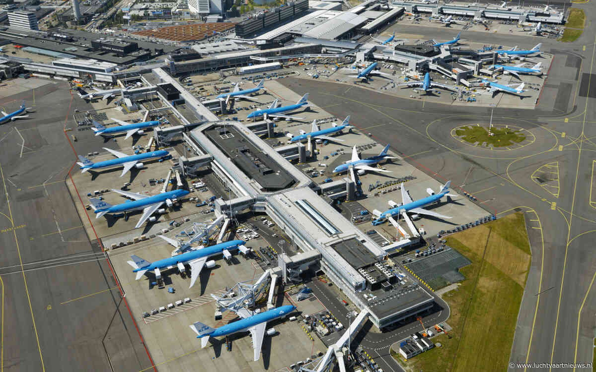 Toekomst luchtvaart centraal op Aviation Management Conference