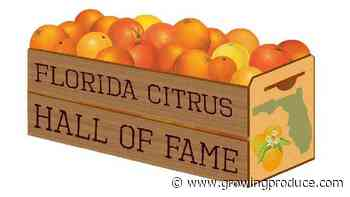 Florida Citrus Hall of Fame Welcomes 3 More Legends