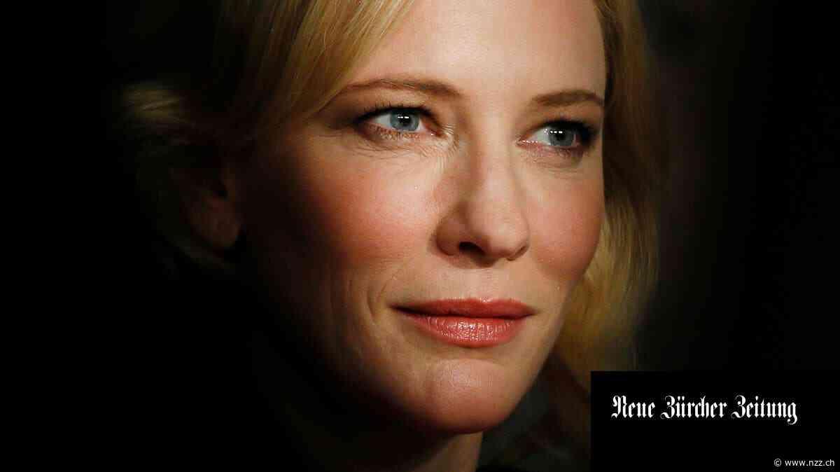 Wären Cate Blanchetts Filmfiguren echte Menschen, würden wir einen Bogen um sie machen. Doch auf der Leinwand können wir uns ihnen nicht entziehen