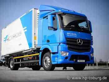 D+S Logistic kauf insolventes Unternehmen im Fichtelgebirge