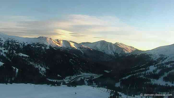 Colorado Weather: Mountains Could Be Measuring Snow In FEET This Weekend