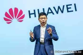 Huawei krijgt opdracht voor 5G-netwerk in Duitsland