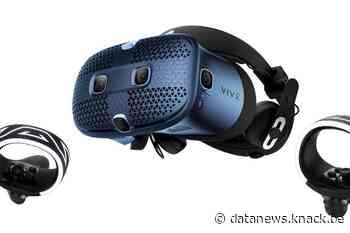 Review: kan de HTC Vive Cosmos ons virtueel verwonderen?
