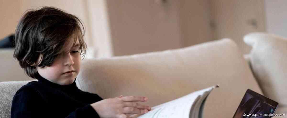 Le surdoué de 9 ans Laurent Simons quitte l'université
