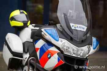 Den Haag - Politie zoekt getuigen brandstichting Werfstraat
