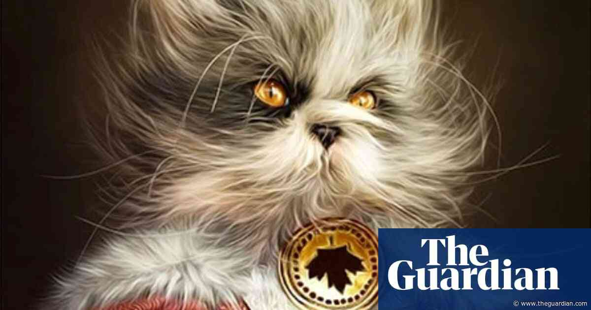 Paws for thought: pet portraits are on the rise. But can they ever truly be art?