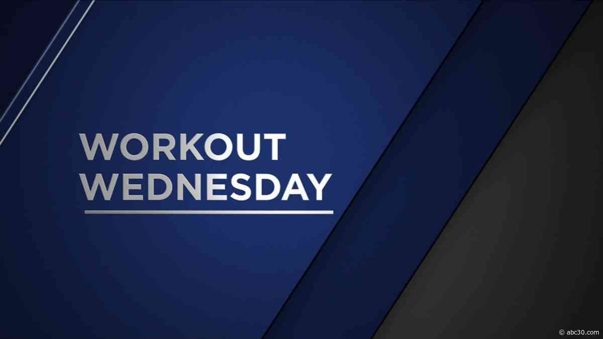 Workout Wednesday: What to do Your First Day of Working Out