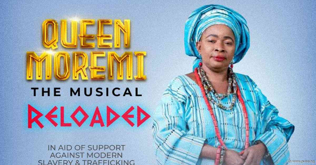 'Queen Moremi The Musical: Reloaded'