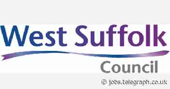 West Suffolk Council: Administrator / Technical Support